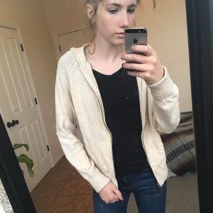 Crane hoodie