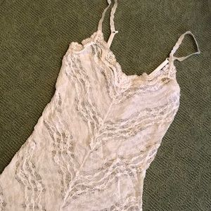 Free People Intimate Top