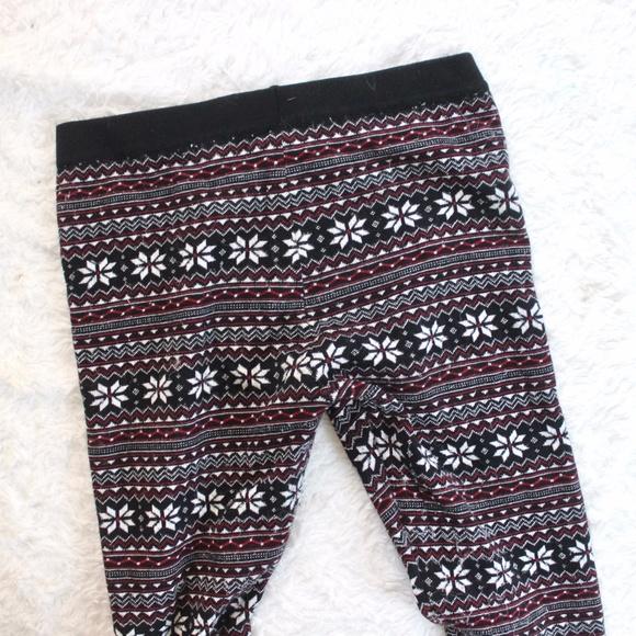 73% off Romeo & Juliet Couture Pants - Romeo Juliet Fair Isle ...