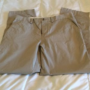 TAILORBYRD khaki pants