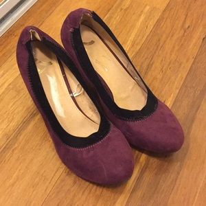 Report shoes size 8