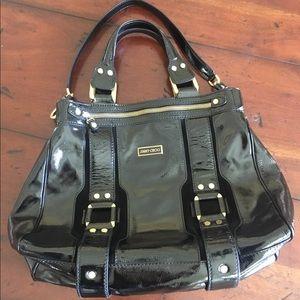 Authentic Jimmy CHOO handbags