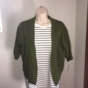 Brand new dress barn Cardigan