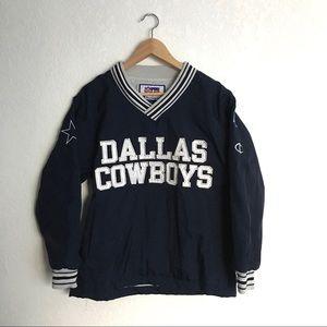 Vintage 90's Dallas Cowboys Jacket