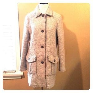 Zara Trafaluc coat
