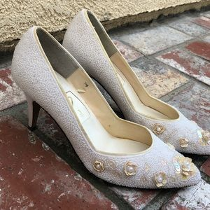 DOLCE by Pierre wedding shoes
