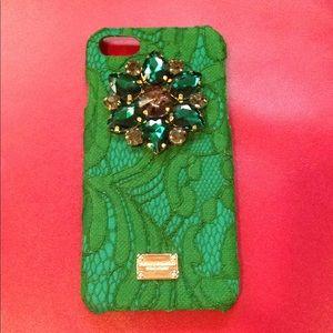 Dolce & Gabbana I phone 6 case