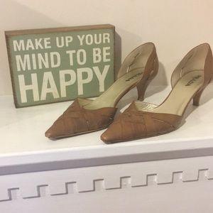 Prada shoes!