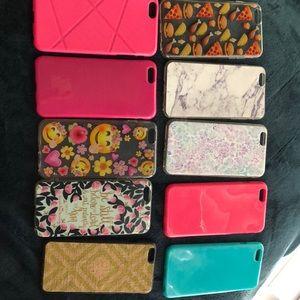 iPhone 6s Plus/ 6 plus