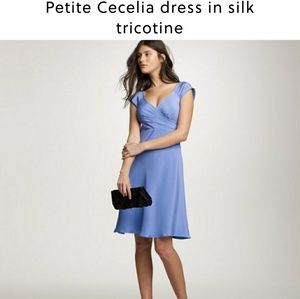Like new J.Crew Cecilia dress