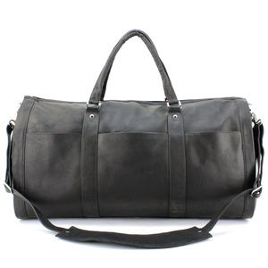 Other - Transformer Duffel Bag - Black