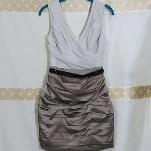 Party Dress Express I-234