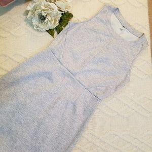 Dress - Old Navy heather grey sweater dress