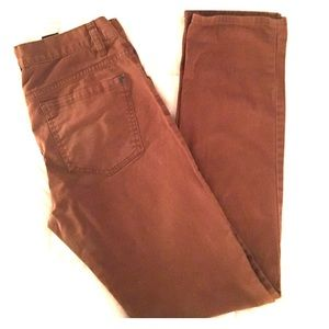 Stylish Brown Pants
