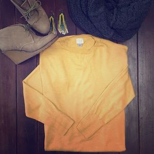 A New Day Drop-Shoulder Sweater