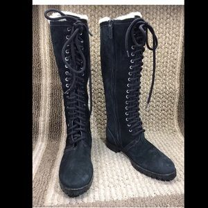 COLE HAAN BECCA BOOTS
