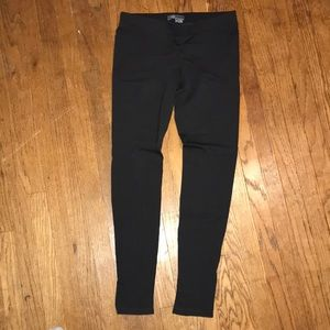 Vince Camuto charcoal leggings