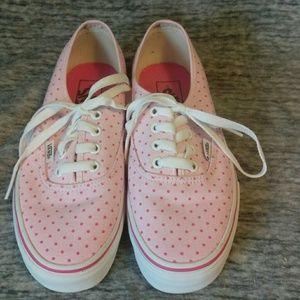 🆕 Van Tennis Shoes