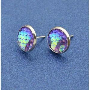 Jewelry - Mermaid Earrings 🧜🏼♀️
