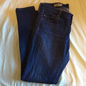AG Adriano Goldschmeid The Legging Ankle Jean