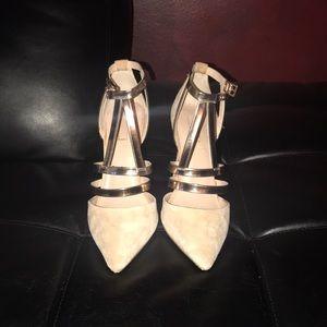 Topshop Geneva Shoes