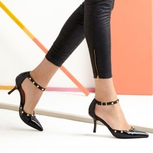 ❗️FINAL PRICE ❗️Sole Society Anneke Pumps