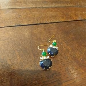 Gerard Tosca earrings