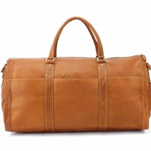Other - Transformer Duffel Bag - Tan