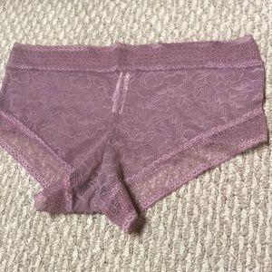 Gilligan & O'Malley Intimates & Sleepwear - New pair of Gilligan & O'Malley intimates panties