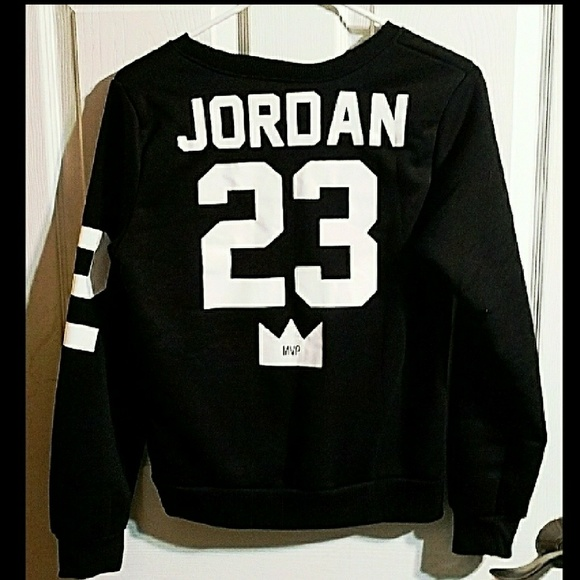 Sweaters   Jordan 23 Sweater   Poshmark
