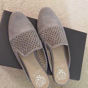 Gray slides