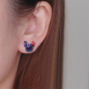 Jewelry - COMING SOON! French bulldog earrings