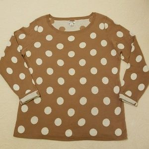 Women's sweater by old navy size XL