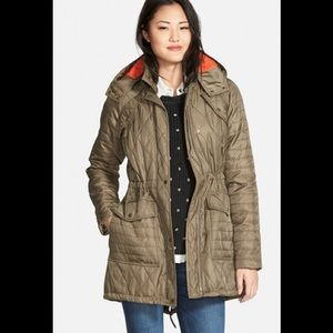 Vince Camuto Women's Quilted Jacket J1561