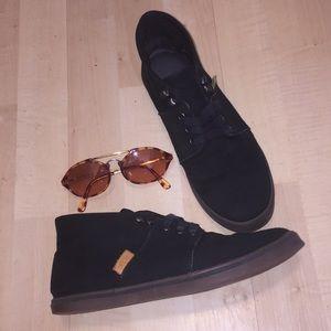 Vans Mid-rise Sneakers