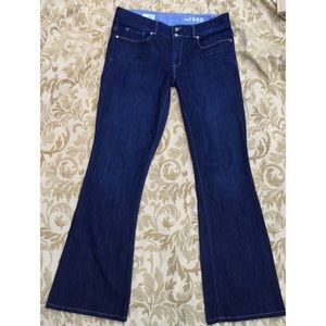 Gap Perfect Boot Jeans 30/10R