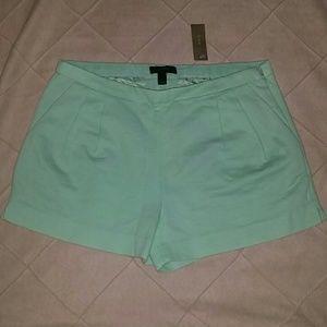 New! J.Crew shorts