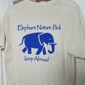 Elephant Nature Park Loop Abroad
