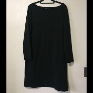 Gap basics dress