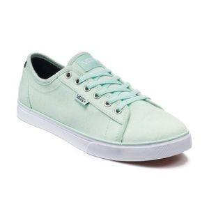 Vans Rowan DX Womens Skater Shoes Size 9 Sneakers