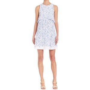 ✨TORY BURCH✨ 'KALEY' Cotton Popover Dress