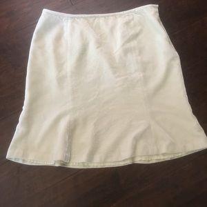 Dresses & Skirts - Velvet skirt