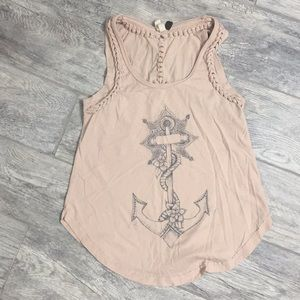 Free People Tanktop