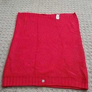 NWT Victoria's Secret Knit Tube Scarf