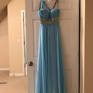 Alyce Formal Gown