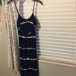 BCX Juniors Maxi Dress