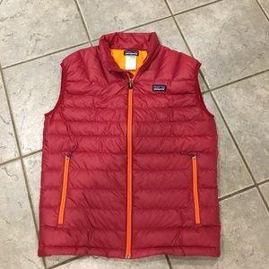 Men's Patagonia Vest, Small