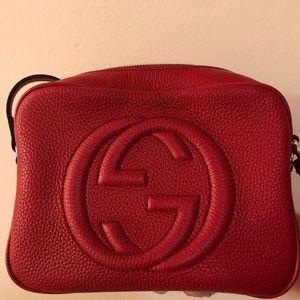 Gucci Soho Disco - Red