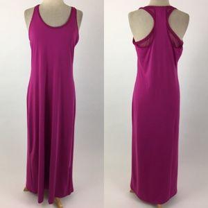 Fabletics Mosa Maxi Dress
