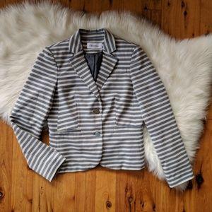 Calvin Klein dressy blazer